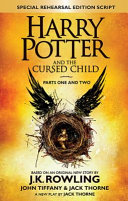 Harry Potter and the Cursed Child by J. ROWLING