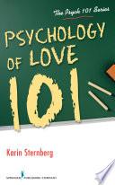 Psychology of Love 101