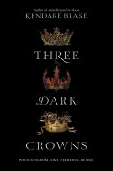download ebook three dark crowns pdf epub