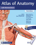 Atlas of Anatomy, 3e Latin Anatomy Is Now Fully Revised And Updated
