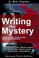 Writing the Mystery