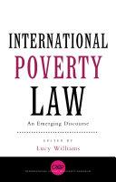International Poverty Law