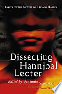 Dissecting Hannibal Lecter book
