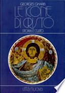 Icone di Cristo