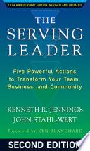The Serving Leader