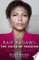 Raif Badawi: The Voice of Freedom Man With The Bright Black Eyes He Is