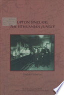 Upton Sinclair, The Lithuanian Jungle