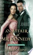 an affair with mr kennedy