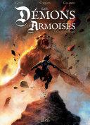 Les démons d'Armoises, tome 3, Gilles l'hérétique