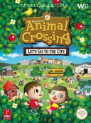 Animal Crossing  Let s Go to the City