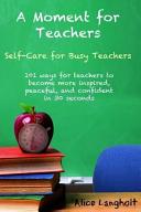 A Moment For Teachers