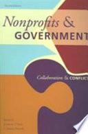 Nonprofits   Government