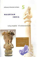 A People s History of India 5   Mauryan India