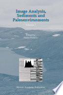 Image Analysis  Sediments and Paleoenvironments