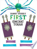 Sammy Spider s First Simchat Torah