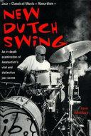 New Dutch Swing