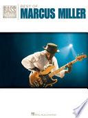 Best of Marcus Miller (Songbook)