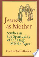 Jesus as Mother
