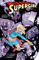 Supergirl Vol 3 Ghosts Of Krypton