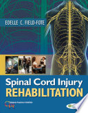Spinal Cord Injury Rehabilitation book