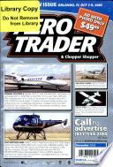 AERO TRADER & CHOPPER SHOPPPER, NOVEMBER 2003