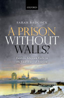 A Prison Without Walls?