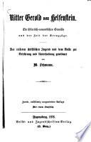 Ritter Gerold von Helfenstein