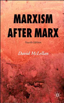 Marxism after Marx  Fourth Edition