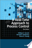 A Real Time Approach to Process Control
