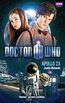 Doctor Who  Apollo 23