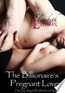The Billionaire's Pregnant Lover