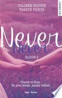 Never Never Saison 2 Extrait Offert