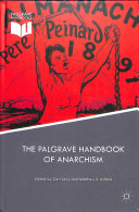 The Palgrave Handbook of Anarchism