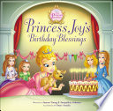 Princess Joy s Birthday Blessing
