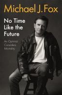 Book No Time Like the Future
