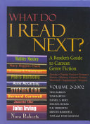 What Do I Read Next? 2002