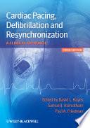 Cardiac Pacing  Defibrillation and Resynchronization