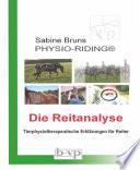 Physio-Riding Reitanalyse
