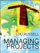 Managing Projects : anyone who must manage one...