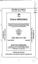 Yoga M  m     s