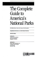 The Complete Guide to America s National Parks  1996 97 Edition