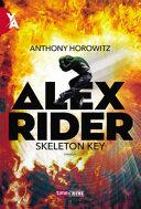 Skeleton Key Alex Rider
