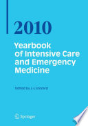 Yearbook of Intensive Care and Emergency Medicine 2010