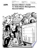 Decision Maker S Guide To Solid Waste Management