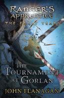 download ebook the tournament at gorlan pdf epub