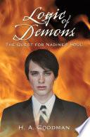 Dark Of Demon Pdf/ePub eBook
