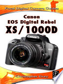 Canon EOS Digital Rebel XS 1000D