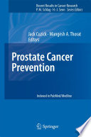 Prostate Cancer Prevention