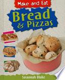 Bread   Pizzas