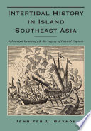 Intertidal History in Island Southeast Asia